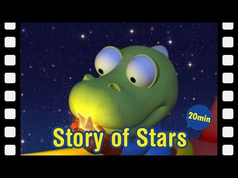 #18 Story of Stars! | Kids movie | kids animation | Animated Short | Pororo Mini Movie
