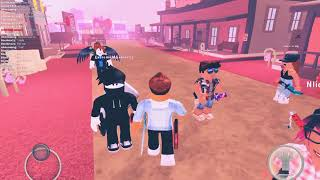 Exposing Scammers #1 (Roblox MMX)