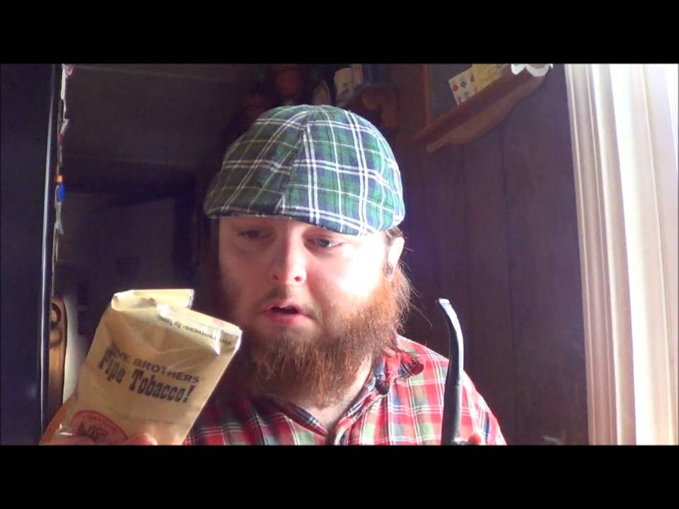 Put It In Your Pipe Ep 7 Five Brothers Pipe Tobacco