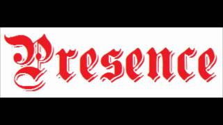 Presence (US) - Constrictor