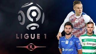 FIFA 19 | Czy drużyna GWIAZD EKSTRAKLASY utrzyma się w LIGUE 1?!
