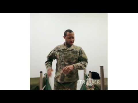 Left, Right - U.S. Drill Sergeant Field Recordings - Triller