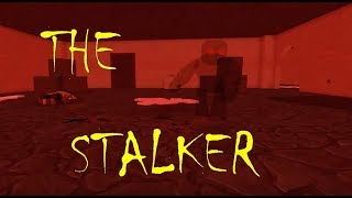 Roblox The Stalker: Reborn | WE'RE BEING STALKED!