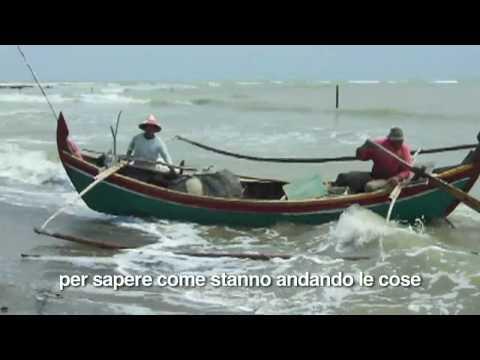 Project Indonesia - ACEH - dopo lo Tsunami  (Sottotitoli in italiano)