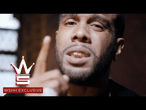 "JR Writer ""Losing It"" (WSHH Exclusive - Official Music Video)"