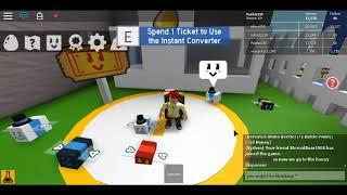 Roblox secrets #4 bee farm simulator edition??? (again)