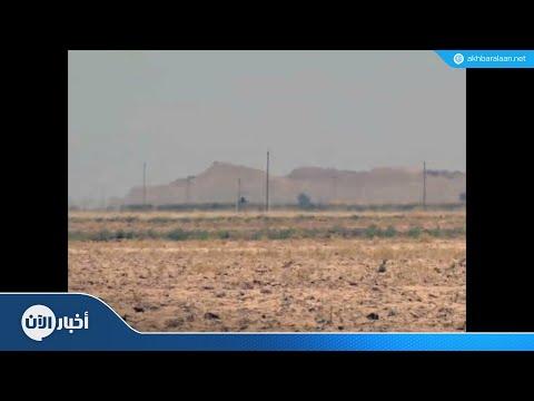 رعاة و أغنام حمرين ضحية داعش  - نشر قبل 4 ساعة