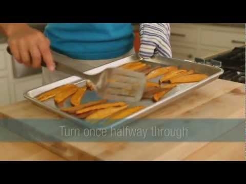 Healthy Cooking: How to Cook Sweet Potatoes