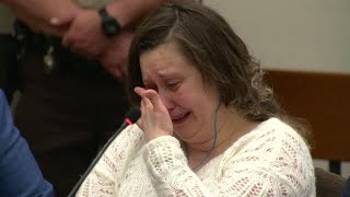 Day care owner sentenced for trying to hang toddler