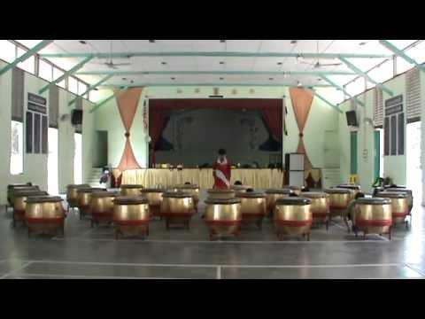 Dgs 24 Drums