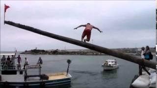 Akçakoca Denizcilik ve Kabotaj Bayramı görüntüleri...2014