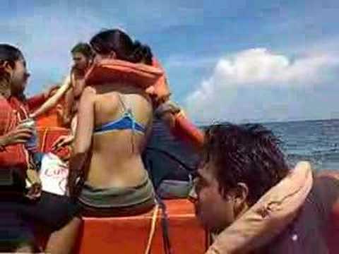 trip to majagua beach!! in venezuela