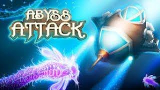 【新作】Abyss Attackやってみた!面白い携帯スマホゲームアプリ