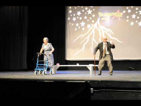 Musical Theatre duet :) OLDIES
