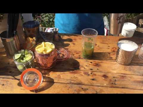 How to make the best Mojito!