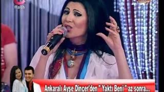 Ayşe Dinçer Nakış Nakış 2013 Yeni Albüm