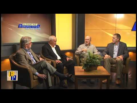 """""""Effects of NAFTA Revisions on Iowa Farmers"""" - Ethical Perspectives on the News 2.11.2018"""