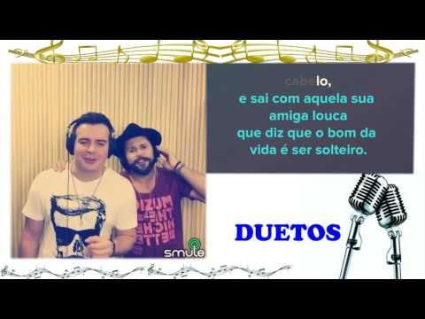 Cante com Marcos e Belutti - Eu Era