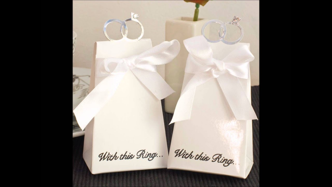 Wedding Favour Boxes, Gift Boxes, Wedding Ideas from Browns Wedding ...