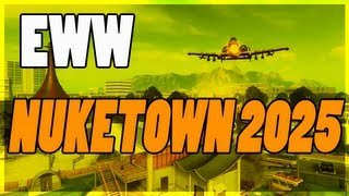 Everything Wrong With Nuketown 2025 In 2 Minutes Or Less