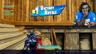 Fortnite 2 Victory Royale Live Lolgamer Tamil