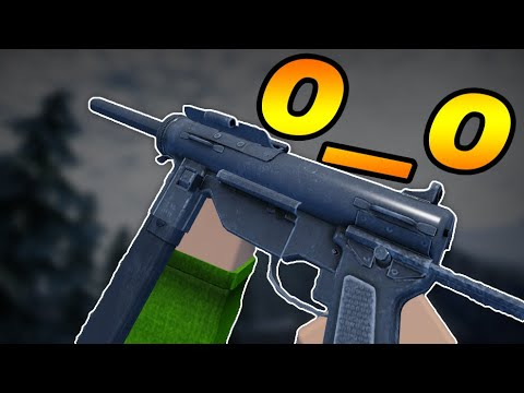 First Person Ak47 Roblox This New Roblox Fps Is So Much Fun Unit Classified Youtube