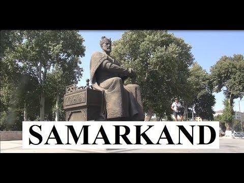 "Uzbekistan/Samarkand  AmirTimur-""Tamerlane"", Part 19"
