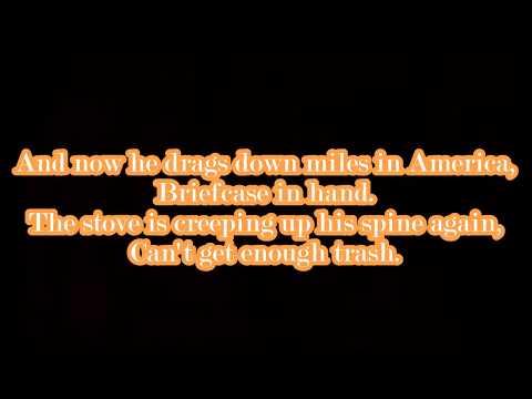 Panic! At The Disco - Mad As Rabbits (Lyrics)