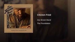 Zac Brown Band - Chicken Fried (1 Hour)
