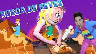 Rosca de Reyes - Gatita tramposa /Kids Play