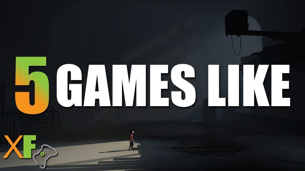 5 games like inside