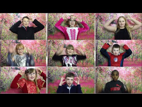 The Sound Of Music - Do Re Mi - Makaton