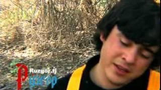 Naimjoni Saidali - Hanifa Qurbonova - Gharibi 2