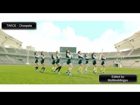 Choopeta - TWICE