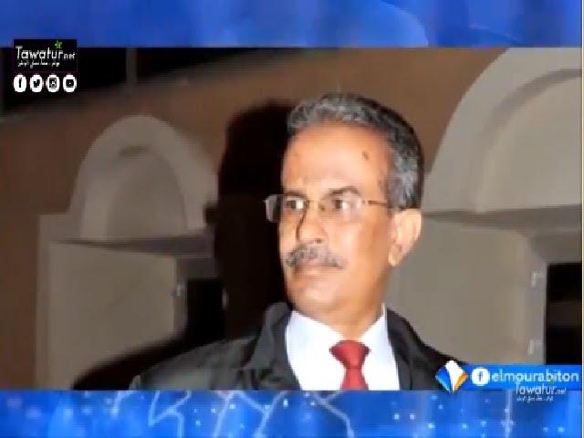 النشيد الوطني الجديد في موريتانيا يثير انتقادات بعض الكتاب والأدباء - قناة المرابطون