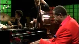Oscar Peterson & Keith Emerson  Honky Tonky Train Blues