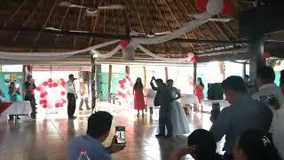 Boda Campeche