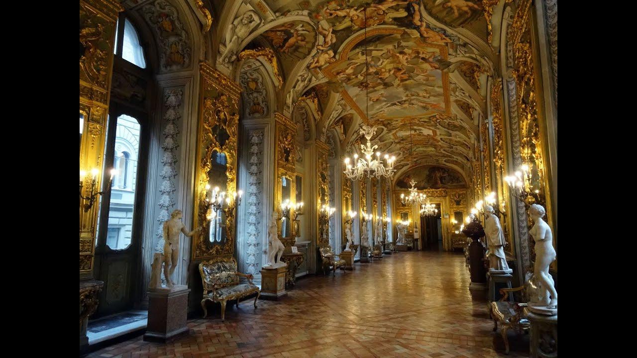 palazzo doria pamphilj rome youtube