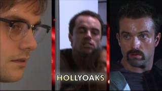 Best Exit and Best Villain winners | British Soap Awards 2013