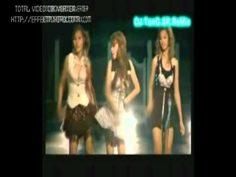 เจ้าที่แรง[156]remix by DJ TonG_SR[Ntt Mix]- เมากลิ้ง_ ♥J_2011