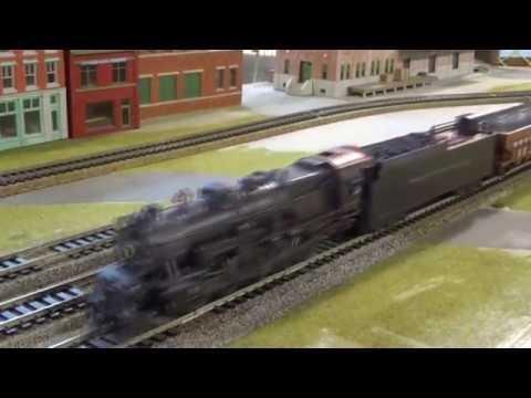 NJS Presents: Atlantic County 4H STEAM Expo-Model Railroad Club