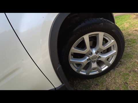 Kumho Crugen Premium KL33 SUV Tyre Review.