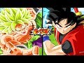 NEW Dragon Ball Super Broly VS. The Z Fighters - Dragon Ball Z Tenkaichi 3 Mod