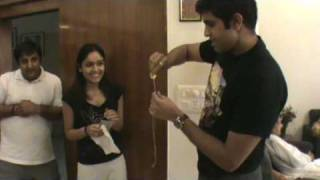 2010: The Unexpected Proposal - Avi To Shivani