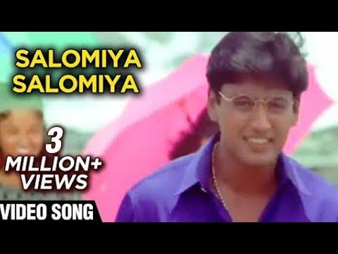 Salomiya Salomiya Video Song  Prashant & Karan  Kannethirey Thondrinal  Deva