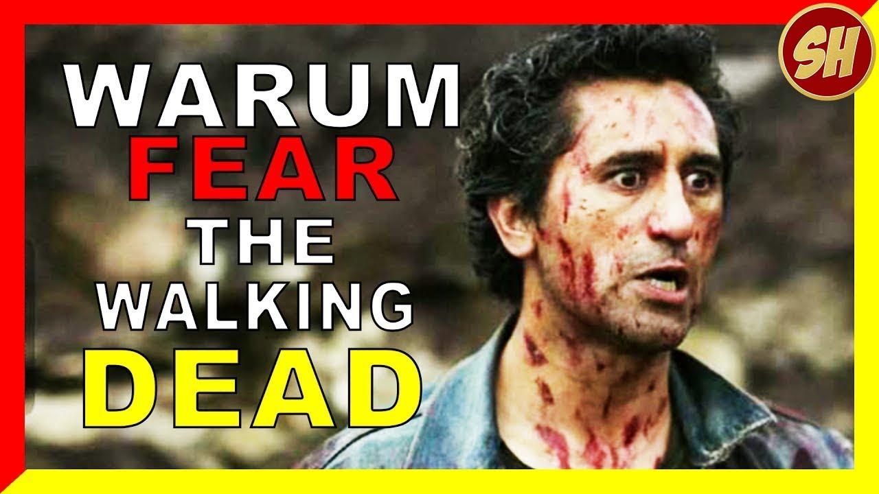 Walking Dead Schauen