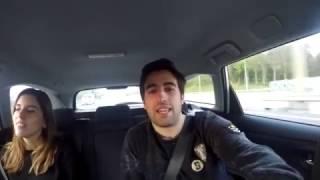 VideoBlog - Carrera de resistencia de Karting por equipos