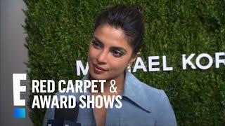 Is Priyanka Chopra Ready to Have a Baby?   E! Red Carpet & Live Events