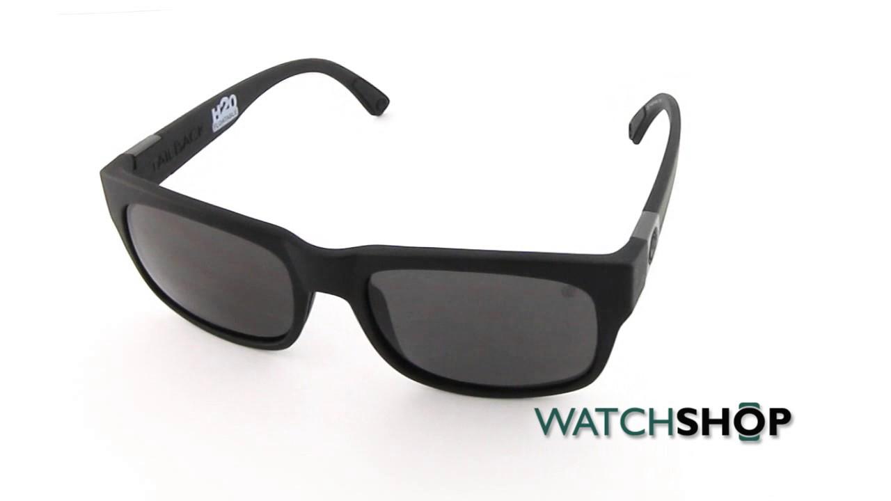 77316f0c8a Dragon Tailback H2O Sunglasses (29390-003) - YouTube