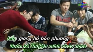 Kenny Quang - Cuộc Đời Chôm Chĩa Nhạc Chế Chuyện Tình Mộng Thường